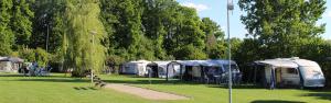 Boerencamping in Brabant