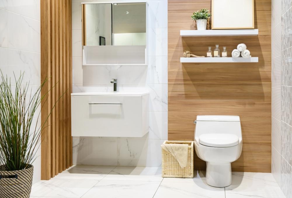 badkamer financieren